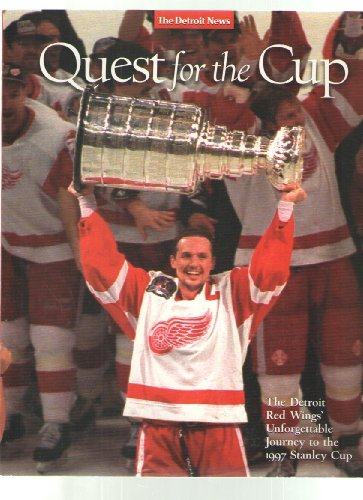 9781572432581: Quest for the Cup