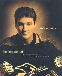 Mario Lemieux The Final Period: Tom McMillan