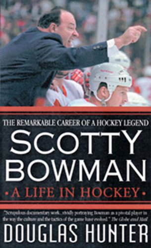 9781572433502: Scotty Bowman: A Life in Hockey