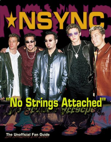 9781572433939: 'N Sync : No Strings Attached