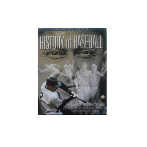 9781572435674: The New Biographical History of Baseball: The Classic—Completely Revised