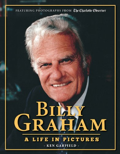 9781572435810: Billy Graham: A Life in Pictures