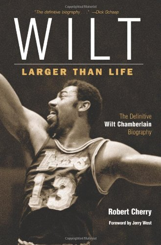 9781572436725: Wilt: Larger Than Life