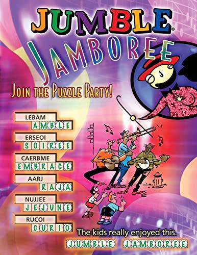 9781572436961: Jumble Jamboree (Jumbles)