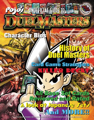 Pojo's Guide to Duel Masters: Bill