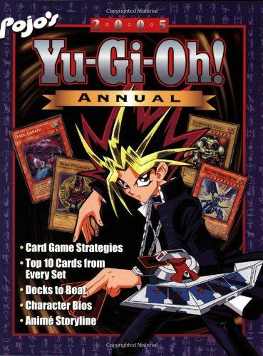 9781572437395: Pojo's 2005 Yu-Gi-Oh! Annual