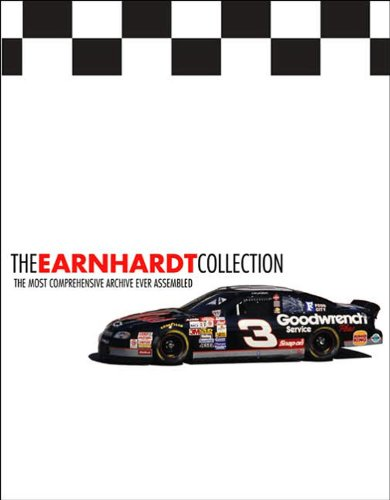 The Earnhardt Collection: The Most Comprehensive Archive: Triumph Books/Street &