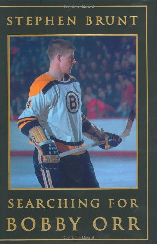 9781572439023: Searching for Bobby Orr