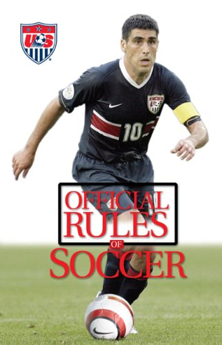 Official Rules of Soccer: FIFA