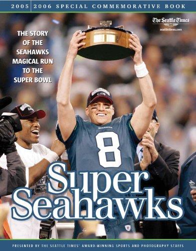 9781572439115: Super Seahawks