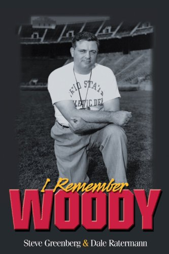 9781572439146: I Remember Woody
