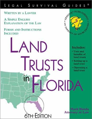 Land Trusts in Florida: Mark Warda