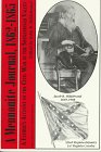 9781572490116: A Mennonite Journal 1862-1865: A Father's Account of the Civil War in the Shenandoah Valley