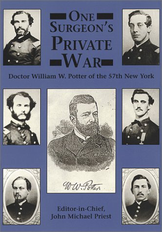 "77TH NEW YORK VOLUNTEERS: ""Sojering"" in the VI Corps: MORROW, Robert F. Jr."