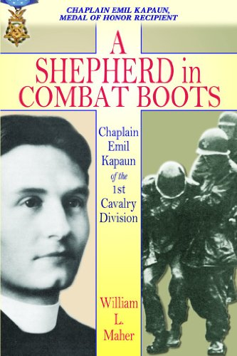 9781572493056: A Shepherd in Combat Boots: Chaplain Emil Kapaun of the 1st Cavalry Division