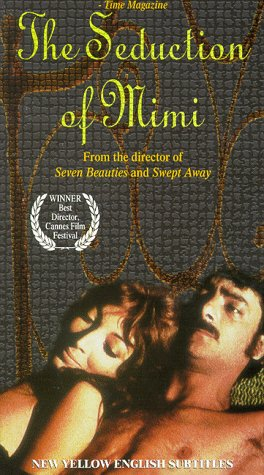 9781572521155: The Seduction of Mimi [VHS]