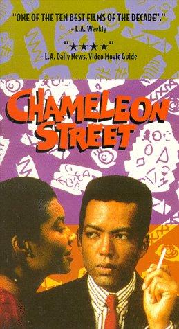 9781572521179: Chameleon Street [VHS]