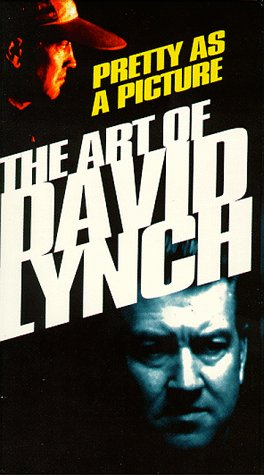 9781572521421: Pretty As a Picture: Art of David Lynch [VHS]