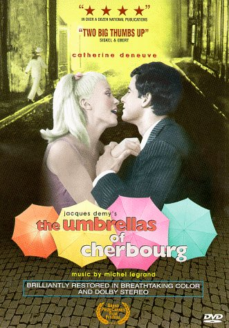 9781572521780: The Umbrellas of Cherbourg