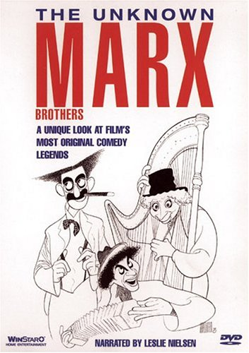 9781572522091: The Unknown Marx Brothers