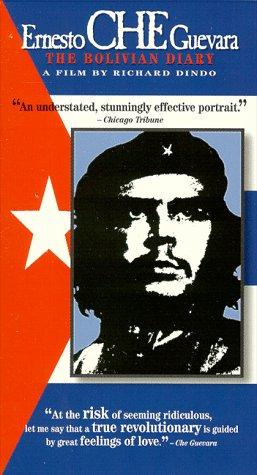 9781572522336: Ernesto Che Guevara, The Bolivian Diary [VHS]