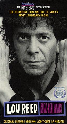 9781572522947: Rock & Roll Heart [VHS]