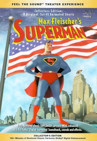 9781572523036: Superman [Import USA Zone 1]