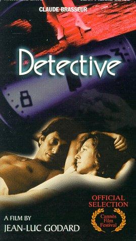 9781572523111: Detective [VHS]