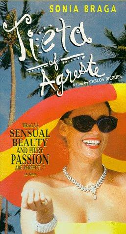 9781572523531: Tieta do Agreste [USA] [VHS]