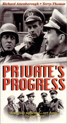 9781572523845: Private's Progress [VHS]