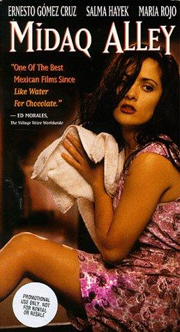 9781572523944: Midaq Alley [VHS]