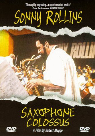 9781572524088: Sonny Rollins - Saxophone Colossus