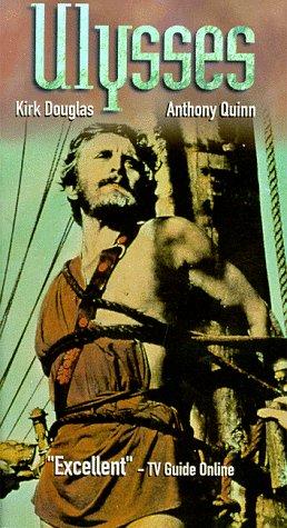 9781572524422: Ulysses [VHS]
