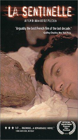 9781572525931: La Sentinelle [VHS] [Import USA]