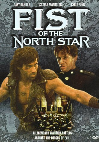 9781572526549: Fist of the North Star [USA] [DVD]