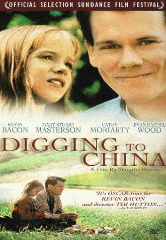 9781572526563: Digging to China
