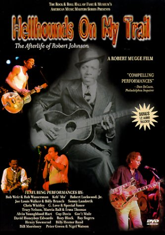 9781572526655: Hellhounds on My Trail: The Afterlife of Robert Johnson [USA] [DVD]