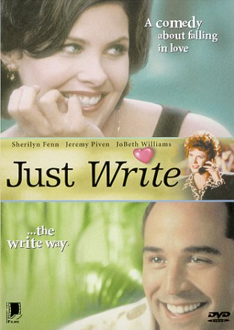 9781572526921: Just Write [Reino Unido] [DVD]