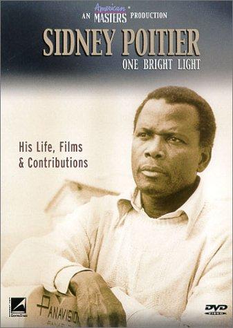 9781572527300: Sidney Poitier: One Bright Light