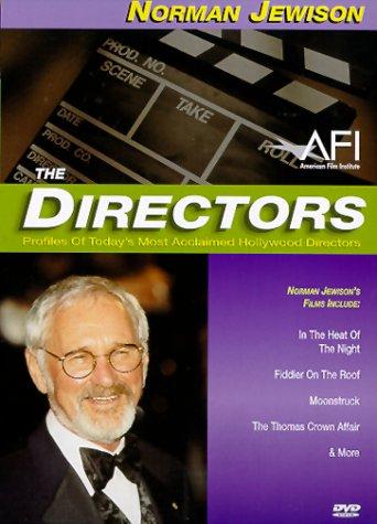 9781572527782: The Directors - Norman Jewison