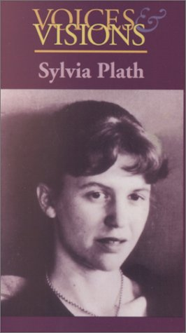 9781572528215: Voices & Visions: Sylvia Plath [VHS]