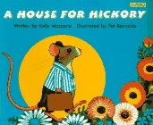 9781572550278: A House for Hickory