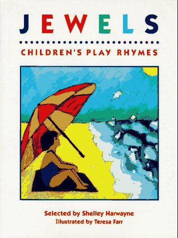 9781572550285: Jewels: Children's Play Rhymes