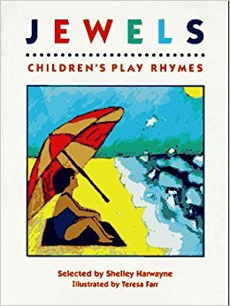 9781572550308: Jewels: Children's Play Rhymes