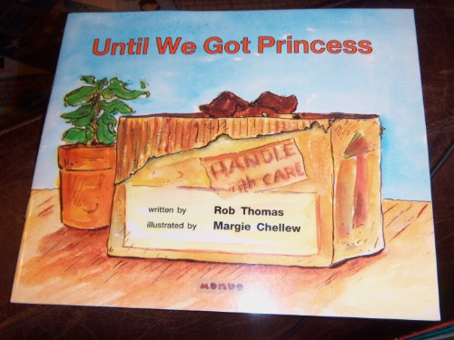 9781572550520: Until we got Princess (Book shop)