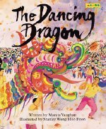 The Dancing Dragon: Marcia Vaughan