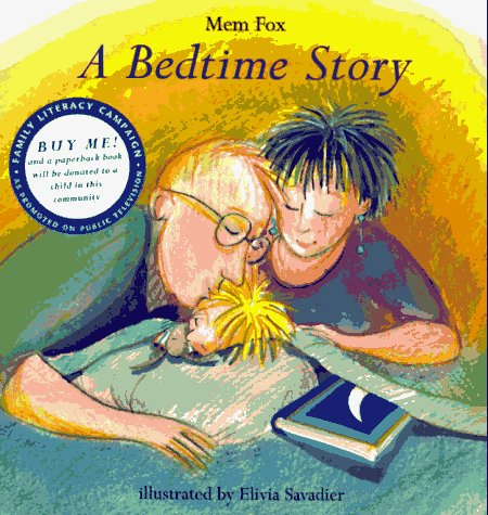 9781572551367: A Bedtime Story