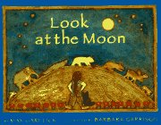 9781572551428: Look at the Moon