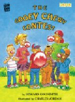 9781572552210: The Gooey Chewy Contest (Book Shop: Level N)
