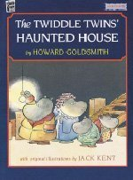 9781572552227: The Twiddle Twins' Haunted House